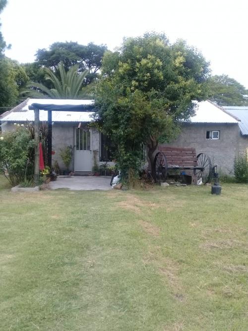 Casa en Venta en San Javier, Río Negro