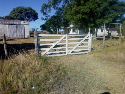 CAMPOS y CHACRAS en Venta en Egaña, Soriano