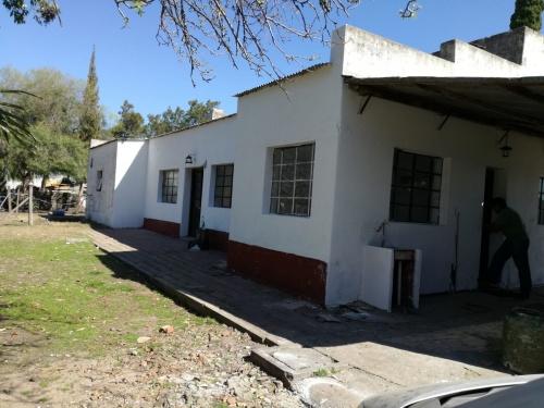 Casa en Venta en Palo Solo, Soriano