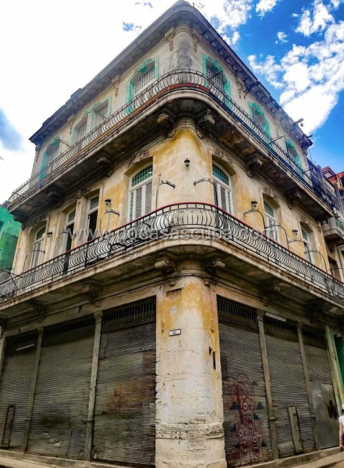 Go Casas Cuba