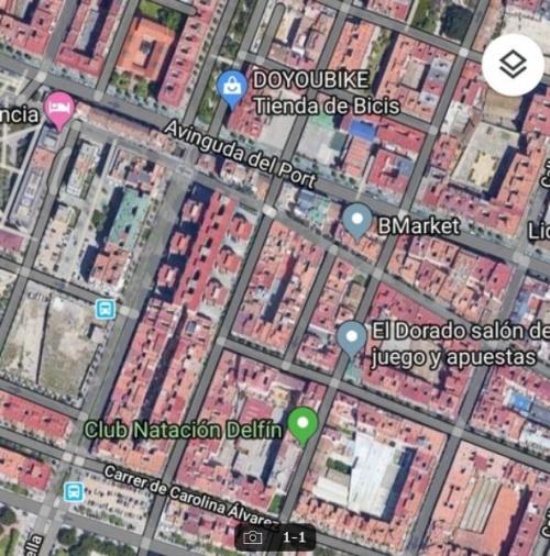Locales Comerciales en Venta,  Alquiler en Camins al Grau, Valencia, Comunidad Valenciana