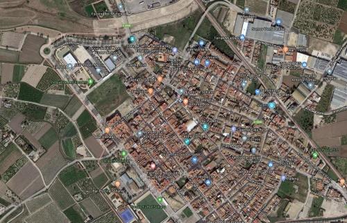 Solares Urbanos en Venta en Sollana, Valencia, Comunidad Valenciana