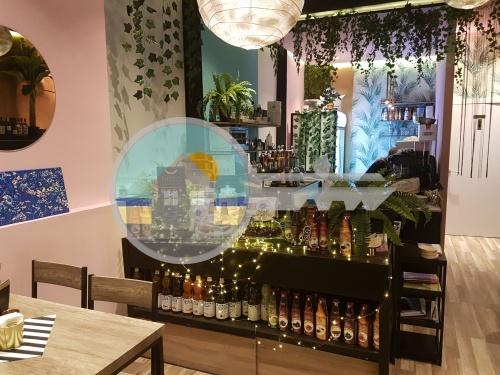 Cafetería en Venta en Ciutat Vella, Valencia, Comunidad Valenciana