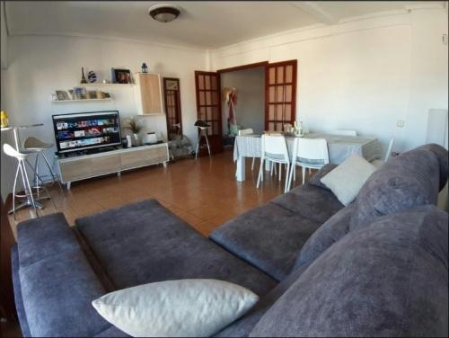 Habitación en Alquiler en Poblets Maritim, Valencia, Comunidad Valenciana