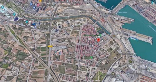 Solares Urbanos en Venta en Nazaret, Valencia, Comunidad Valenciana
