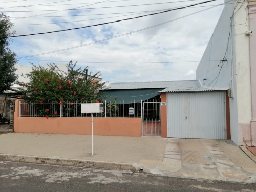 Casas en Alquiler en Estadio Koster, Mercedes, Soriano