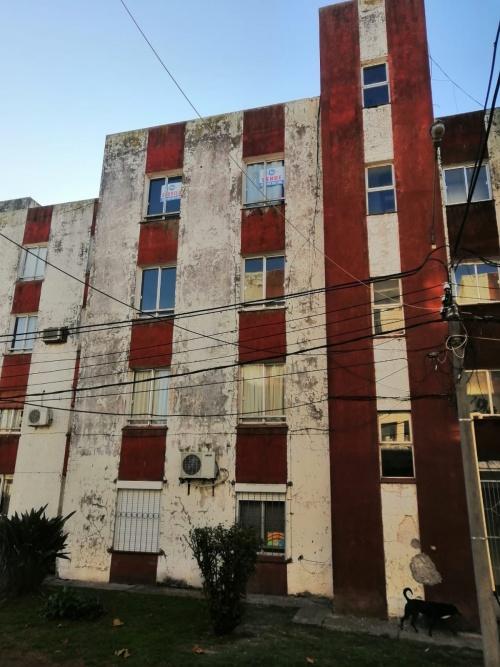 Apartamentos en en Hospital, Mercedes, Soriano