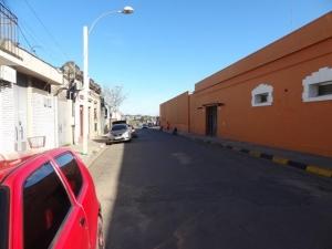 Locales Comerciales y Oficinas en Alquiler en Terminal, Mercedes, Soriano
