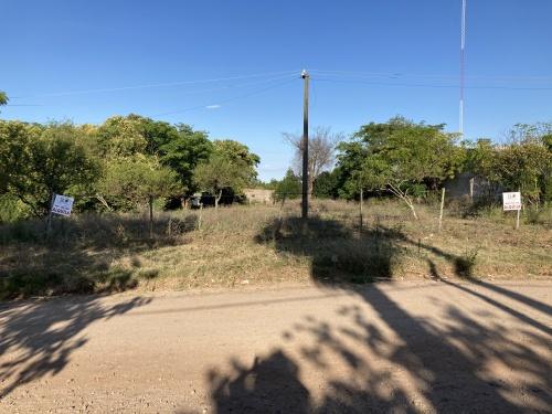 Terreno en Alquiler en Centenario