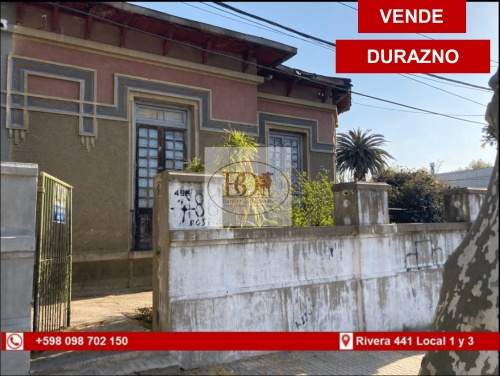 Casas en en Durazno , Durazno