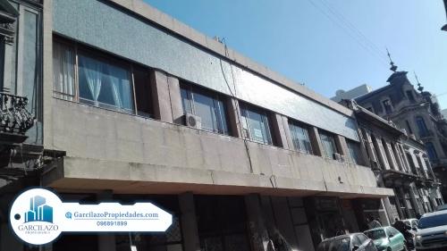 Oficinas en Alquiler en Ciudad Vieja, Montevideo