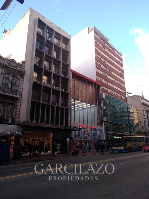 Locales Comerciales en Alquiler en Centro, Montevideo