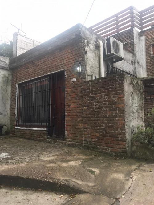 Casa en Venta en Brazo Oriental, Montevideo