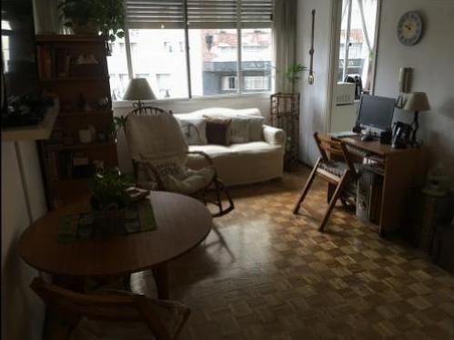 Apartamento en Venta en Centro, Montevideo