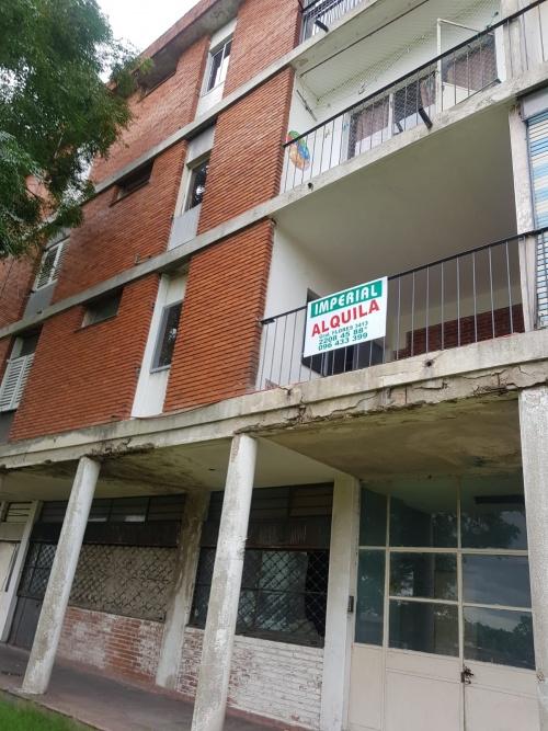 Apartamento en Alquiler en La Teja, Montevideo
