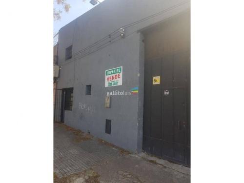 Locales Comerciales en Venta en Brazo Oriental, Montevideo