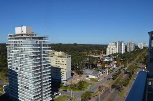 Apartamento en Alquiler en Marly, Punta del Este, Maldonado