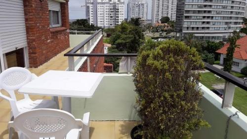 Apartamento en Alquiler en La Mansa, Punta del Este, Maldonado