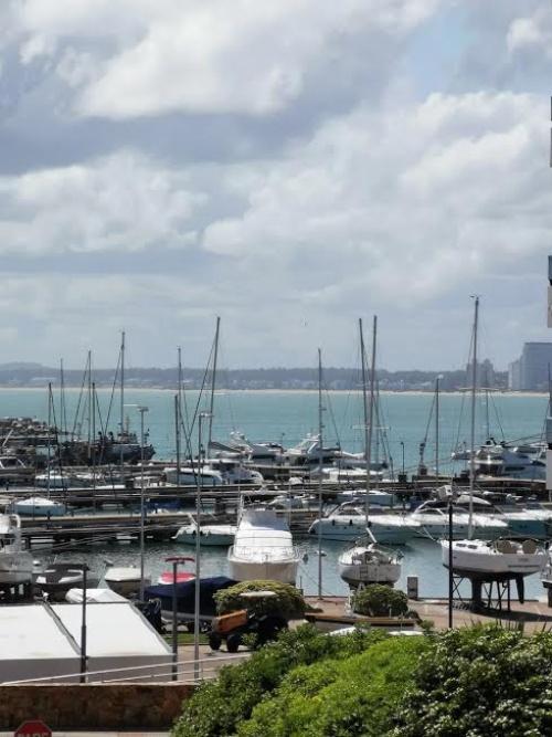 Apartamentos en Alquiler en El Puerto, Punta del Este, Maldonado