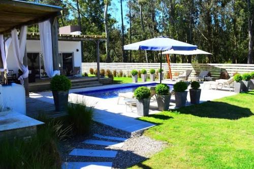 Casa en Venta en , Punta del Este