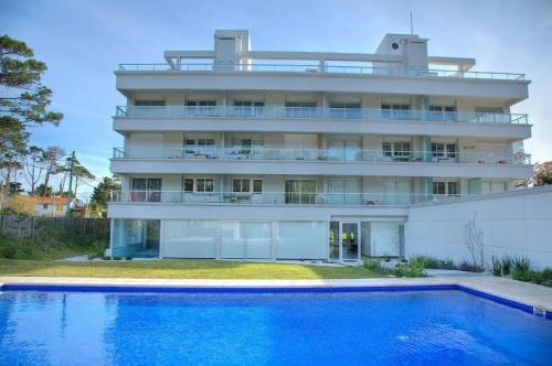 Apartamentos en Alquiler en La Mansa, Punta del Este, Maldonado