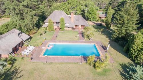 Casa en Alquiler Turistico en El Golf, Punta del Este, Maldonado