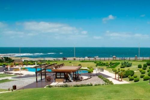 Apartamento en Alquiler Turistico en La Mansa, Punta del Este