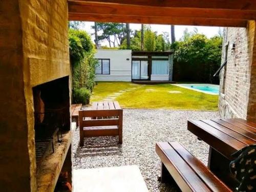 Casa en Alquiler Turistico en Montoya, Punta del Este, Maldonado