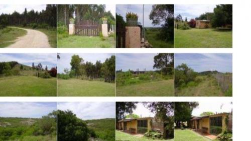 Campo / Chacra en Venta en Pueblo Edén, Maldonado