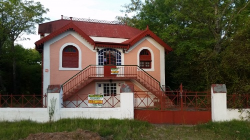 Casa en Venta - Alquiler en Santa Bernardina