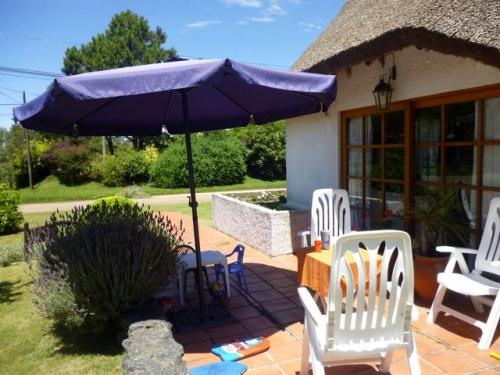 Casa en Alquiler Turistico en Parque del Plata, Canelones
