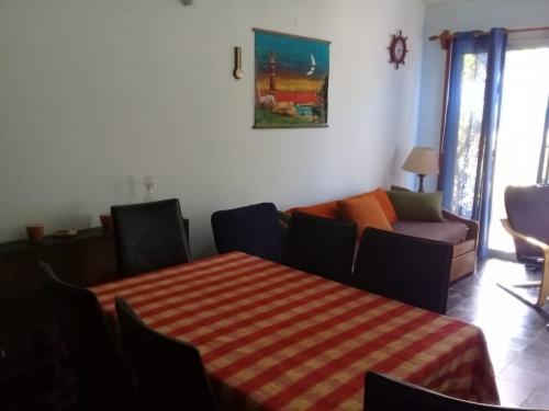 Casa en Alquiler Turistico en La Floresta, Canelones