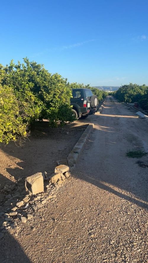 Terreno Rústico en Venta en Carcaixent, Comunidad Valenciana