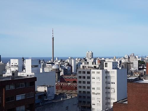 Apartamento en Venta en Cordón, Montevideo