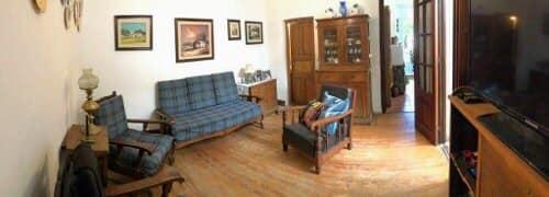 Casa en Venta en Tres Cruces, Montevideo