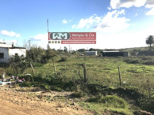 Terrenos en Venta en Barrio la bolsa, Trinidad, Flores