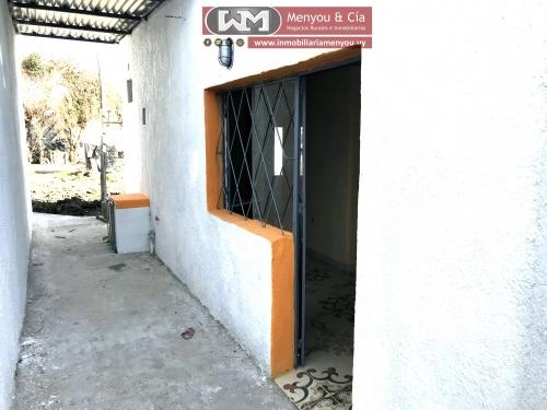 Casa en Alquiler en Trinidad, Flores