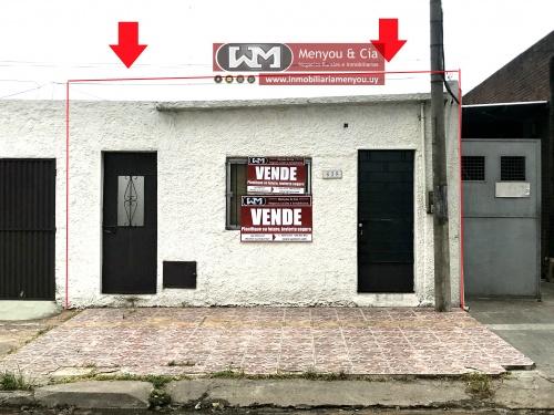 Casas en Venta en Centro, Trinidad, Flores