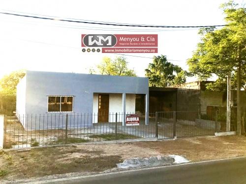 Casas en Alquiler en Trinidad, Flores