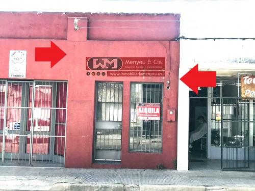 Oficinas en Alquiler en Centro, Trinidad, Flores