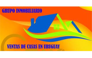 Grupo Inmobiliario Ventas de Casas en Uruguay