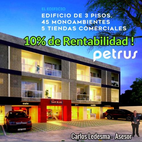 Departamentos en Venta en Mariano Roque Alonso, Central
