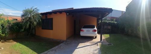 Casas en Venta en Mariano Roque Alonso, Central