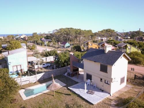 Casas en Venta en El Rivero, Punta del Diablo, Rocha