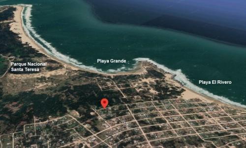 Terrenos en Venta en Bosque a Playa Grande, Punta del Diablo, Rocha