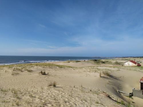 Terrenos en Venta en Playa La Viuda, Punta del Diablo, Rocha