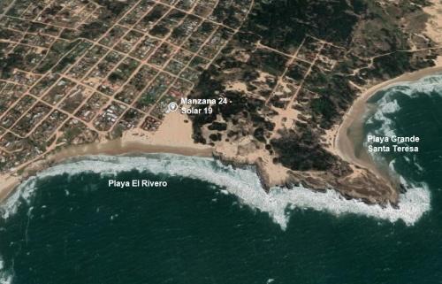 Terrenos en Venta en Playa Rivero, Punta del Diablo, Rocha