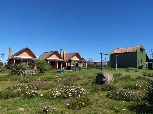 Bungalows / Cabañas en Venta en Punta del Diablo, Rocha