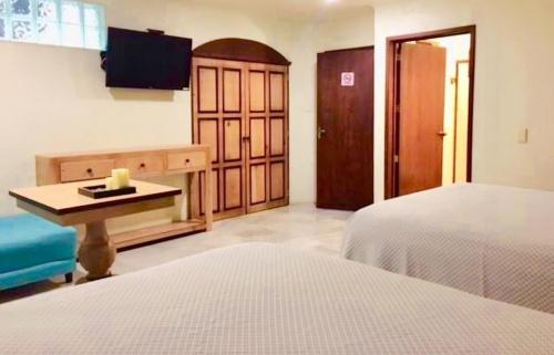 Hotel en Venta en San Andrés Cholula, Puebla