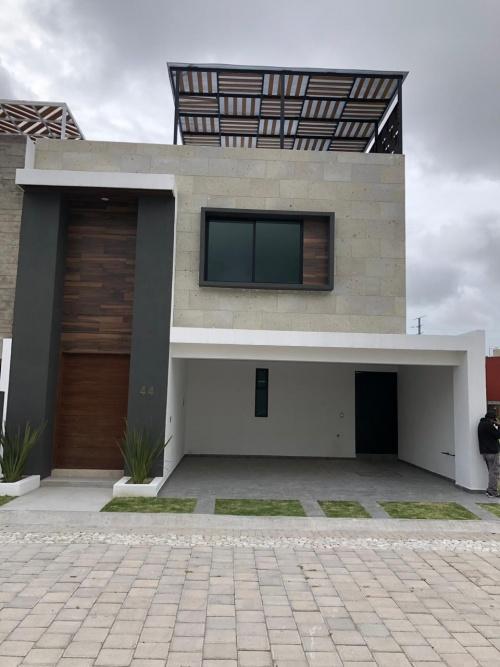 Casas en Venta en Cholula, Puebla